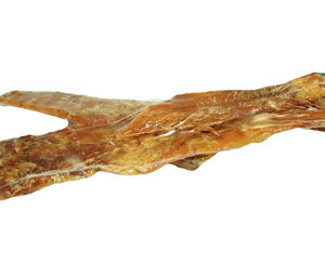 beef tendon dog chew
