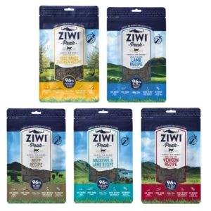 ZIWI Peak Air-Dried Cat Food